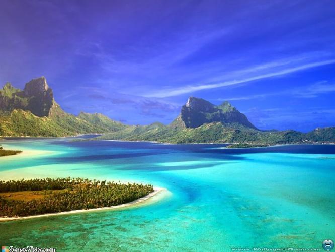 На средиземном морефото малое море